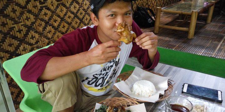 7 Alasan Kenapa Kamu Harus Makan di Puyuh Ungkep