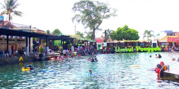 Rekomendasi Tempat Makan Enak Sehabis Berenang di Umbul Ponggok