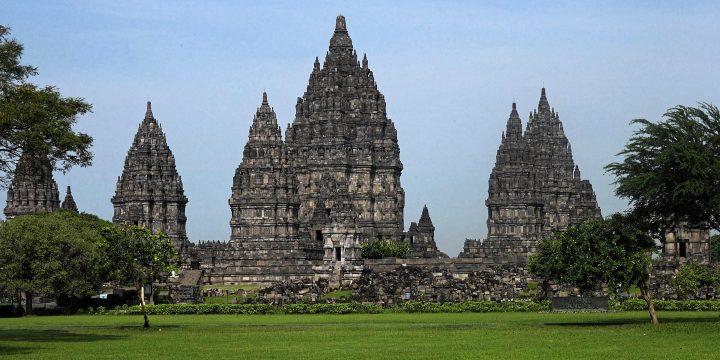 Nasi Kotak Siap Menemani Perjalanan Wisata Candi Prambanan